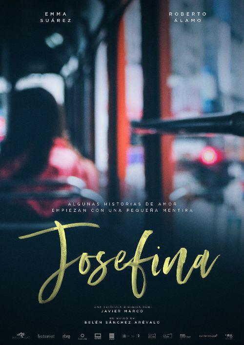 Comienza el rodaje de 'Josefina'
