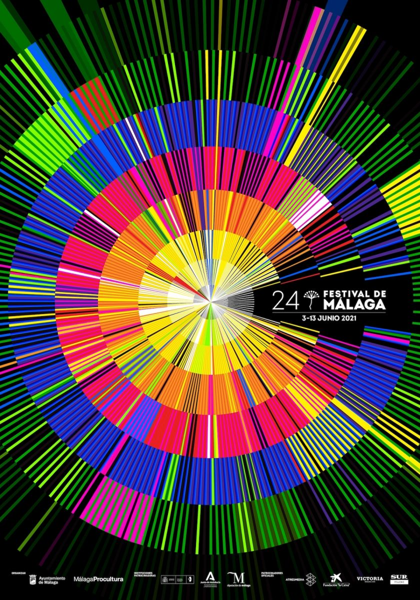 El 24 Festival de Málaga adelanta su inauguración al 3 de junio y durará así un día más