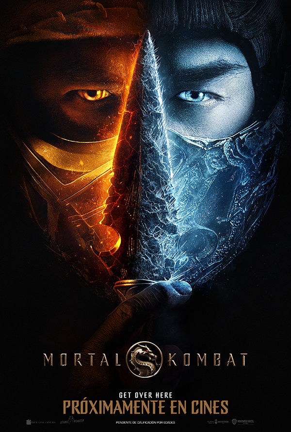 """'Mortal Kombat': ¿Buscabas un """"fatality""""? Lo tendrás en este torneo sin torneo"""