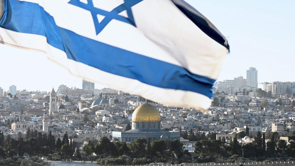 'La historia del Mossad', estreno el 20 de mayo en Movistar+
