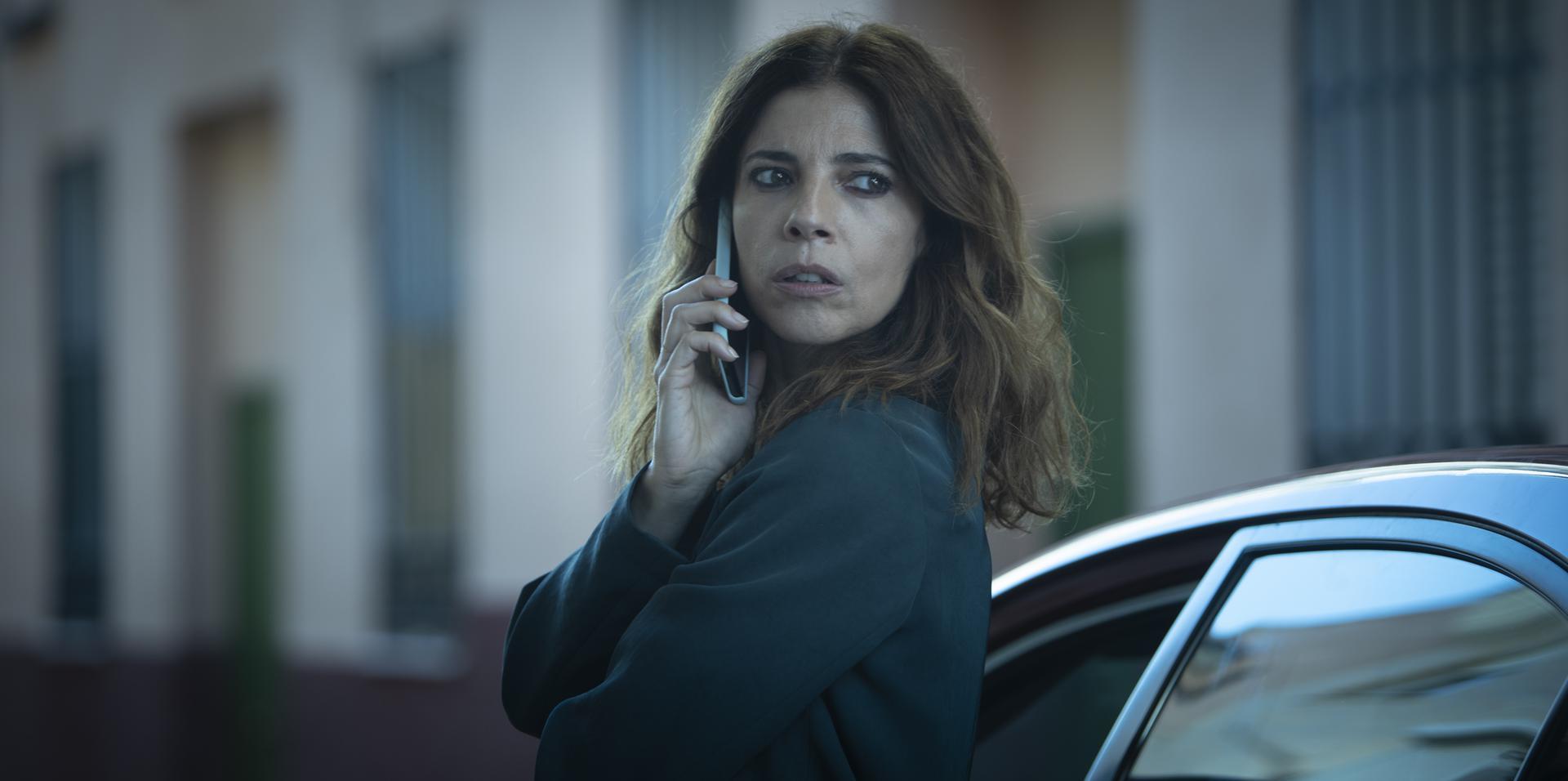 'Ana Tramel. El juego', nominada en el Festival de Televisión de Montecarlo