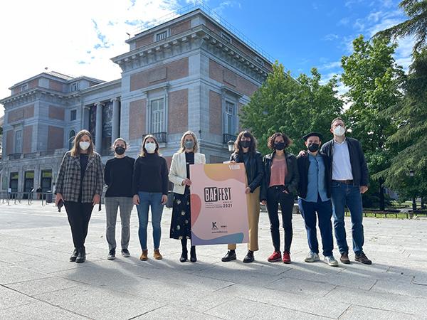 El festival vasco BAFFEST presenta en Madrid su nuevo certamen dirigido a las mujeres fotógrafas de todo el Estado