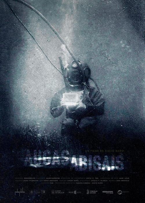 'Augas Abisais', una inmersión al alma y nuestra historia