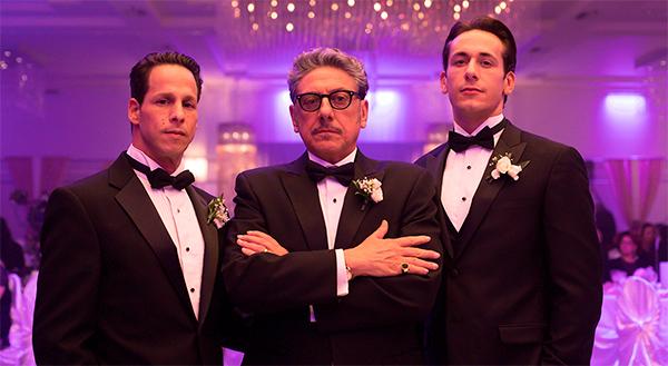 'Mafia Inc.': El hijo del sastre contra la Cosa Nostra