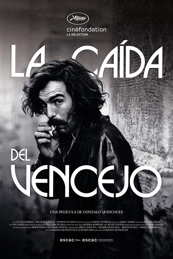 'La Caída del Vencejo', de Escac Films, seleccionada en Cannes Cinéfondation