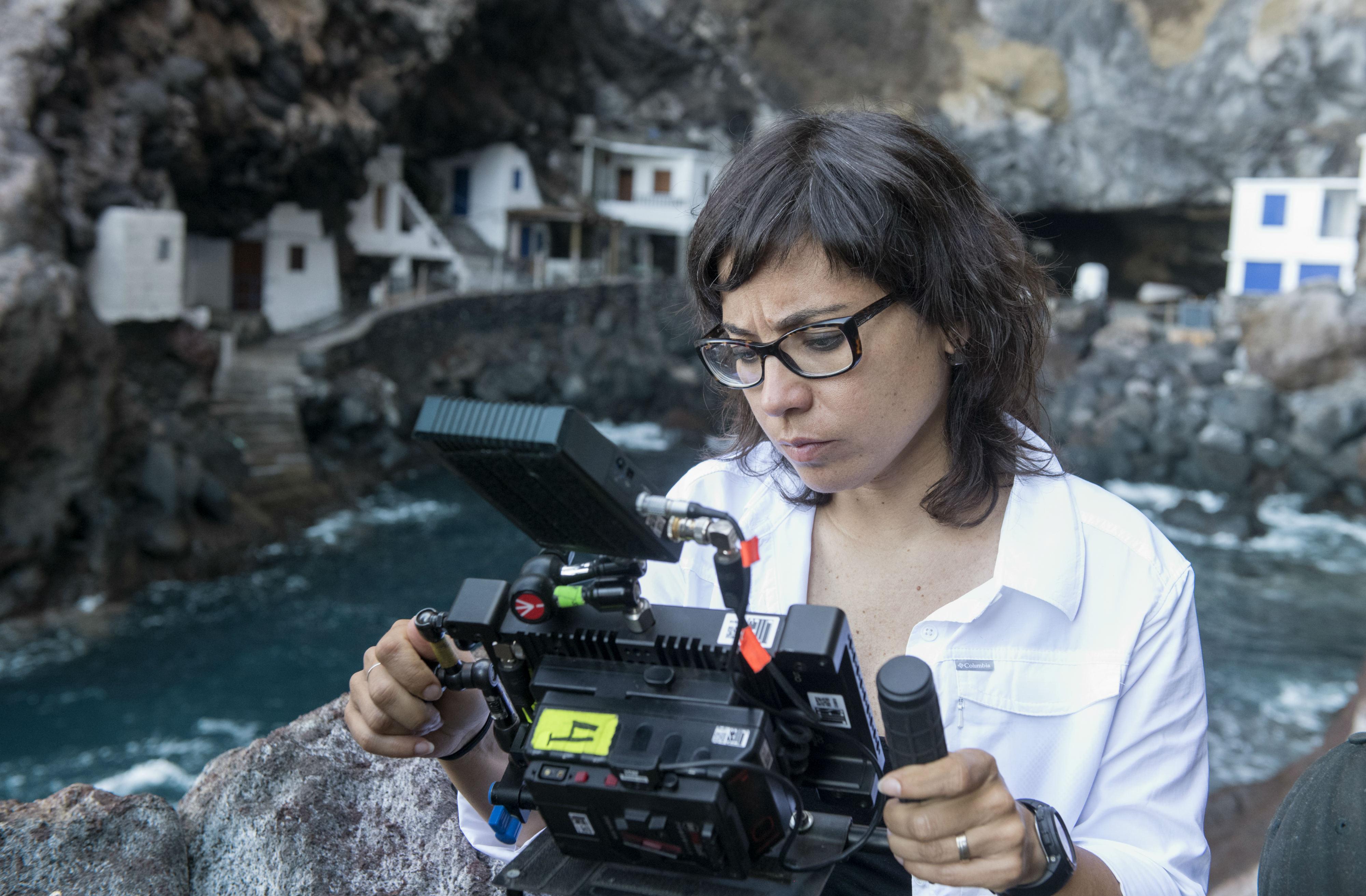 """Claudia Pinto: """"Las Consecuencias es un film que invita a contarnos a contarnos la verdad"""""""