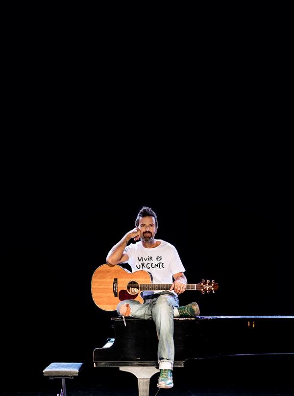 La camiseta de Pau,  el homenaje al lado más humano y vitalista de Pau Donés