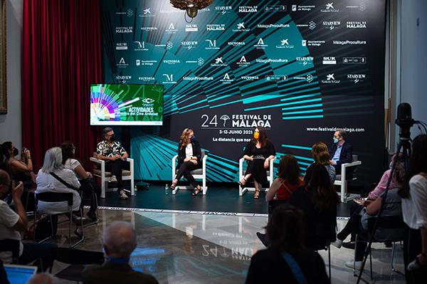 La Academia de Cine de Andalucía entregará en 2022 los primeros Premios Carmen del Cine Andaluz