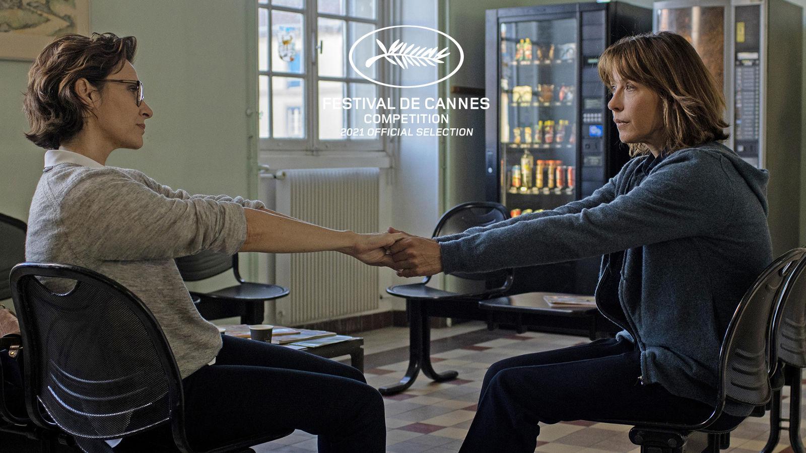 Golem Distribución presentará en el Festival de Cannes con 'Everything Went Fine' de François Ozon