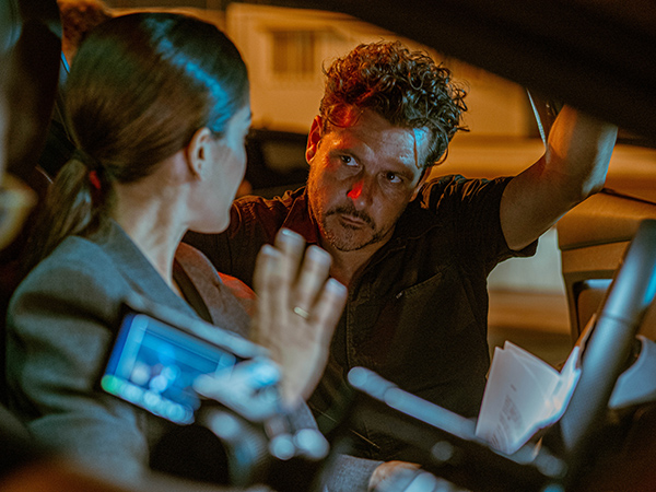 'Manos Libres' elegido como el corto ganador del certamen Audi Future Stories