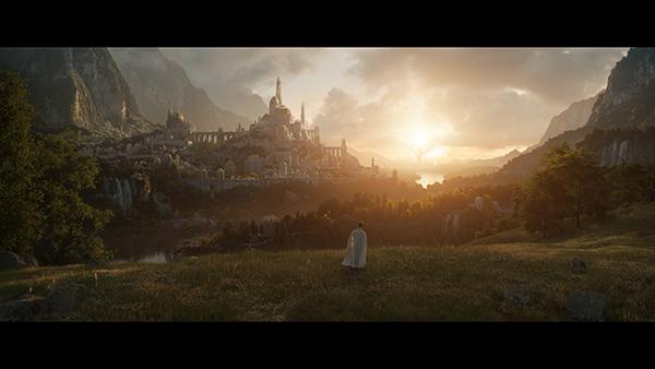 La serie Original de Amazon Studios 'El Señor de los Anillos' se estrenará el viernes 2 de septiembre de 2022 en Prime Video