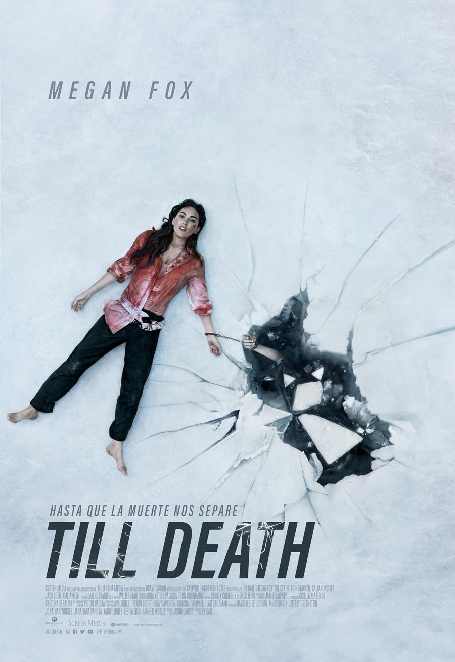 Tráiler de 'Till Death. Hasta que la muerte nos separe'