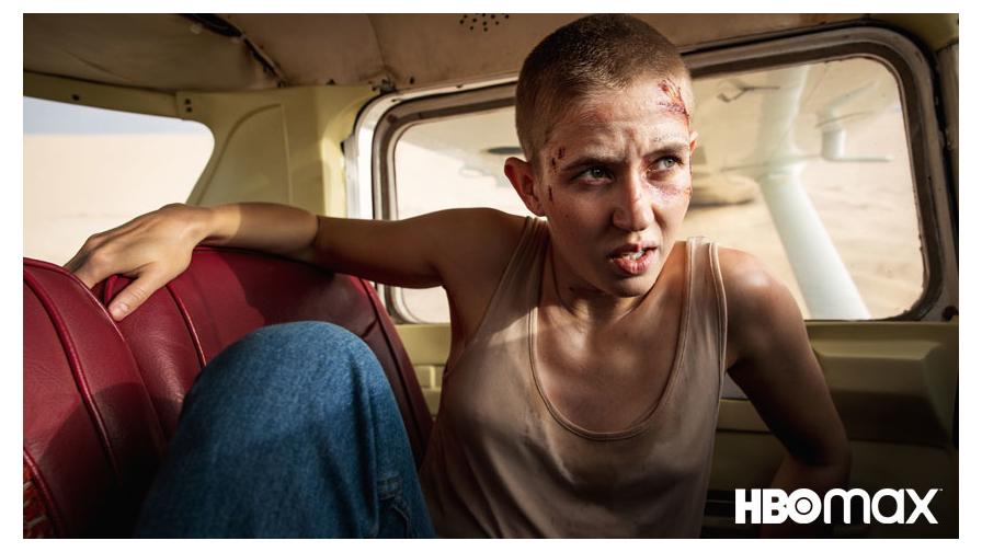 'Kamikaze', la nueva serie Max Original danesa se estrena este mes de noviembre