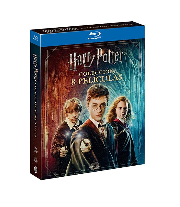 Bienvenido al universo mágico de 'Harry Potter y Animales Fantásticos'