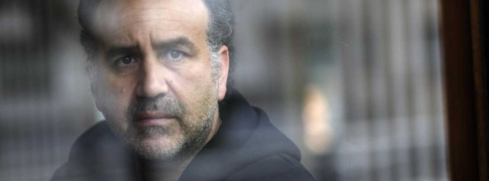 """Javier Corcuera: """"La Polla Records va más allá de lo universal"""""""