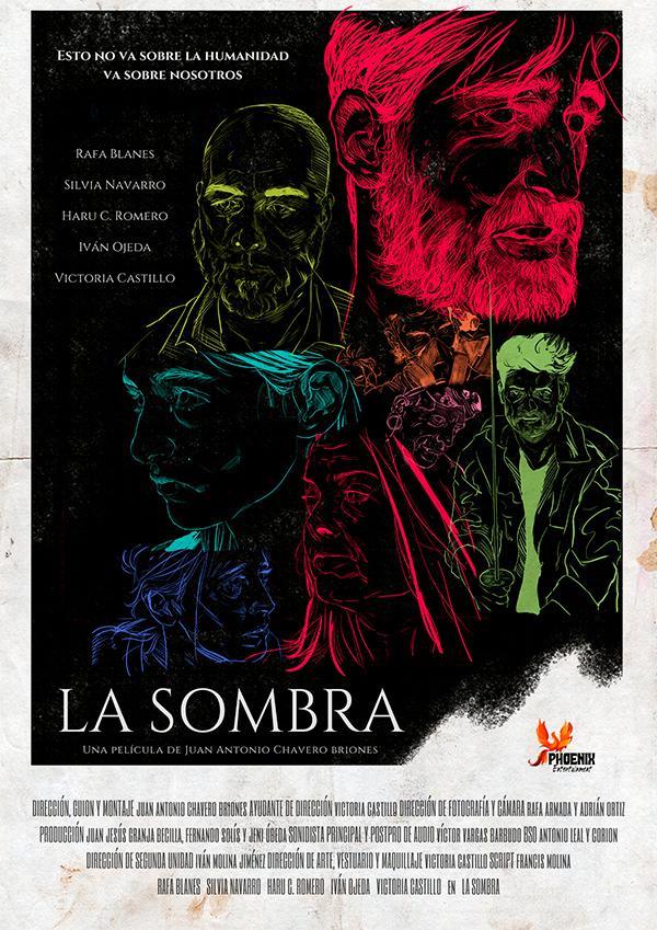 'La Sombra': Córdoba Postapocalíptica