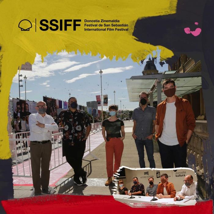 Los abrazos y el Premio Donostia a Marion Cotillard protagonizarán la ceremonia inaugural del Festival