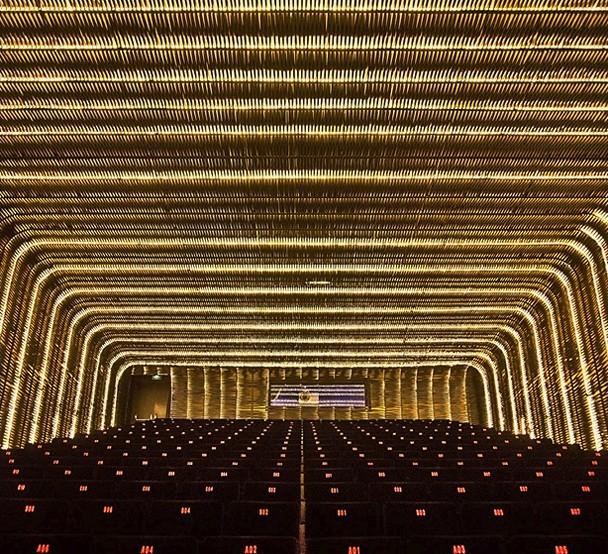 Cineteca celebra sus 10 años de imágenes y sonidos con Raül Refree e Isaki Lacuesta