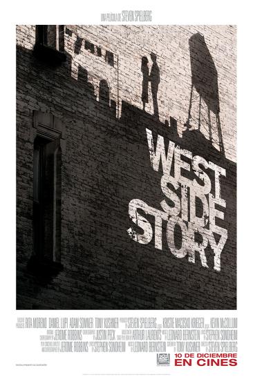 Llega el nuevo tráiler de 'West Side Story'