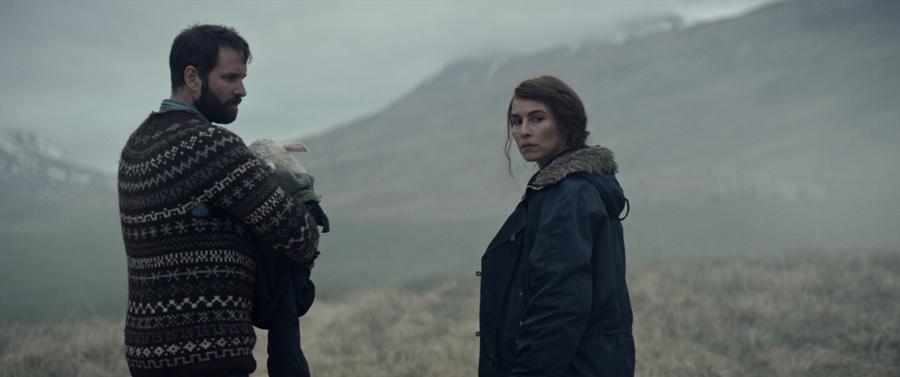 'Lamb', Mejor Película de Sitges 2021