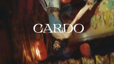 'Cardo' se estrenará el próximo 7 de noviembre