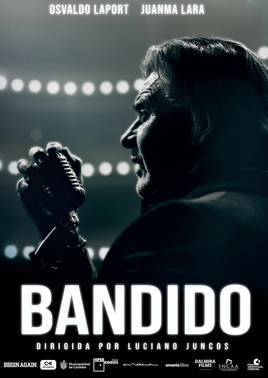 'Bandido', de Luciano Juncos, competirá por el Colon de Oro en Sección Oficial en el Festival de Cine Iberoamericano de Huelva