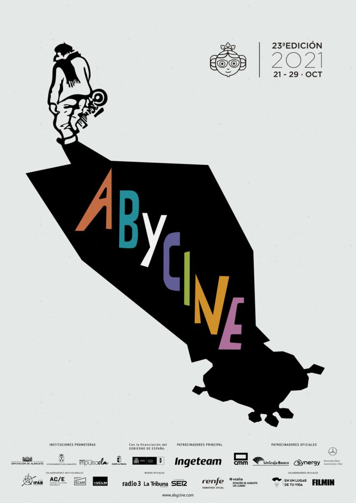 Abycine inaugurará su 23ª edición con la proyección de 'La vida era eso' y 'Retrato de una mujer blanca con pelo cano y arrugas'