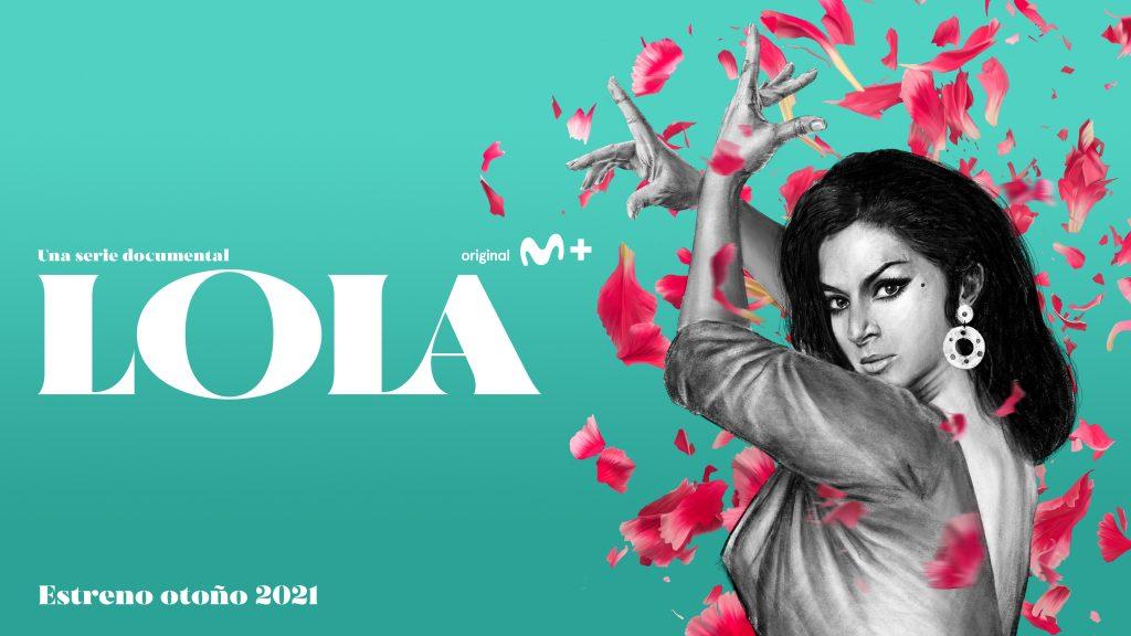 'Lola' se estrena el 28 de octubre en Movistar +