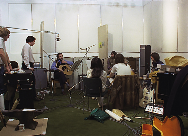 'The Beatles: Get Back' muestra su tráiler