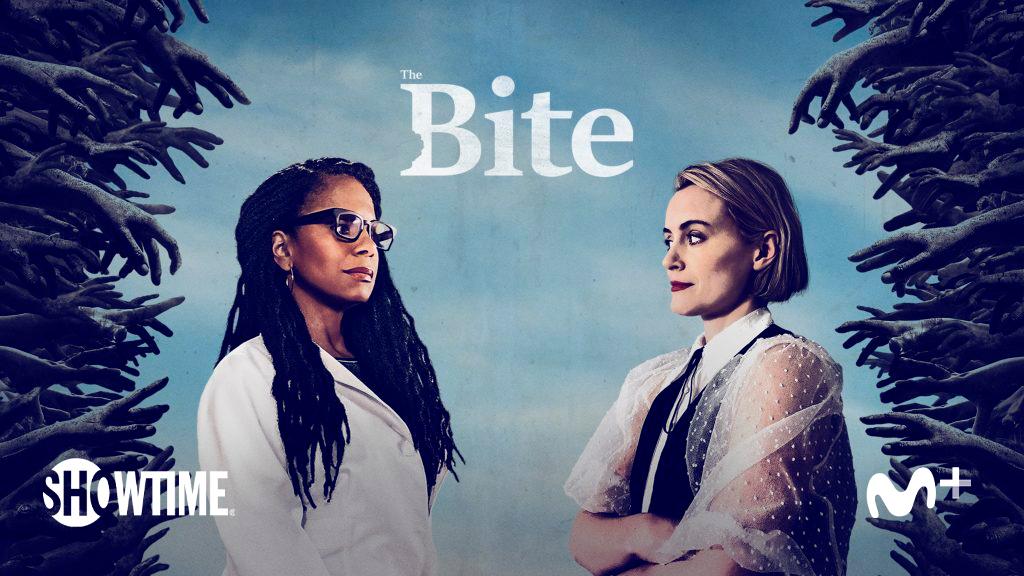 'The Bite', la nueva serie de los creadores de 'The Good Fight', se estrena completa a Movistar+ el 23 de octubre