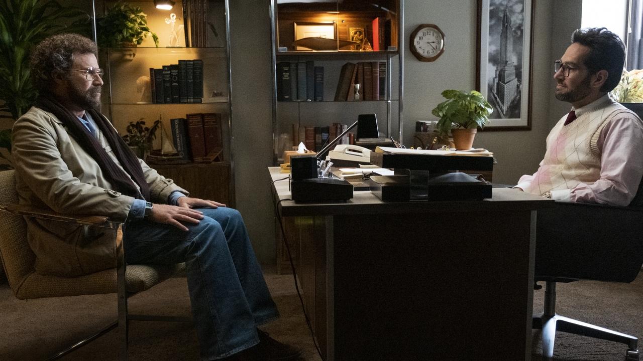 Nuevo Trailer de 'The Shrink Next Door', la esperada serie con Paul Rudd y Will Ferrell que se estrena en Apple TV+ el 12 de noviembre